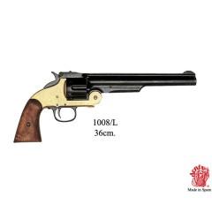 Revolver Smith & Wesson USA,1869
