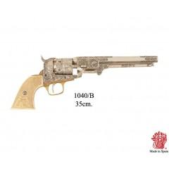 Pistola Colt Navy