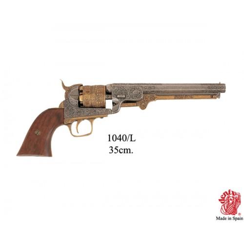 Revolver Navy USA,1851