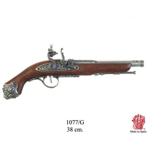Pistola Flintlock