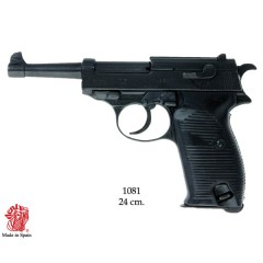 Pistola automatica Walther P 38 Germania 1938