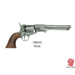 Revolver Confederate USA 1860