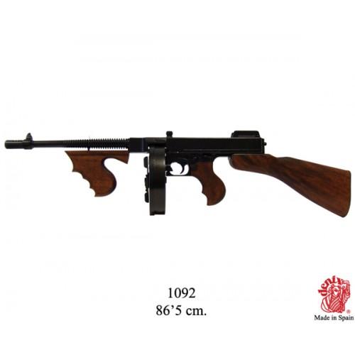 Fucile mitragliatore M1, USA 1928