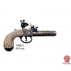 Pistola Portatile mini