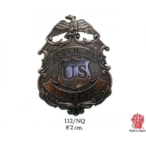 Stella Deputy Marshal, USA