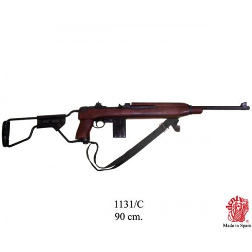 Carabina M1A1 USA 1941