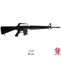 Fucile d'assalto M16A1 USA 1967