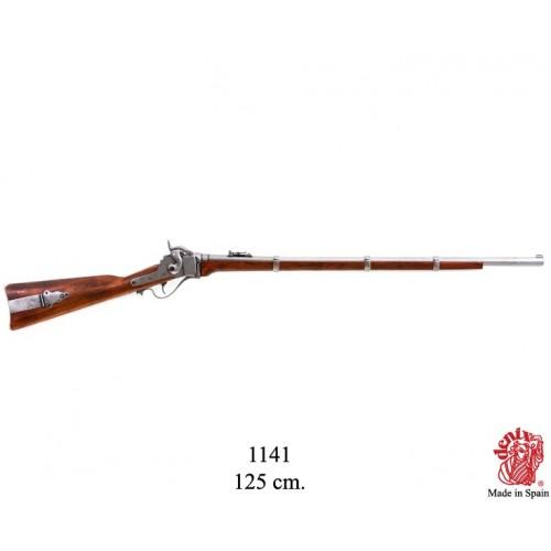 Fucile Sharps USA1859