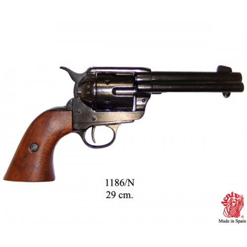 Revolver calibro 45 USA 1873