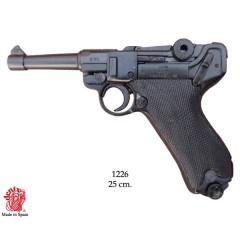 Pistola modello Luger P08,Germania 1898