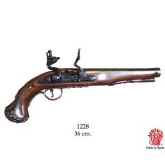 Pistola generale Washington, Inghilterra XVIII secolo.