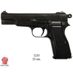Pistola P35 Belgio 1935