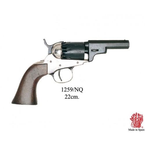 Pistola Wells Fargo