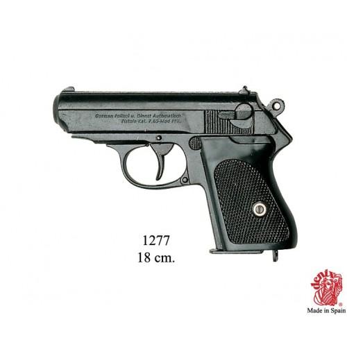 Pistola tedesca semiautomatica