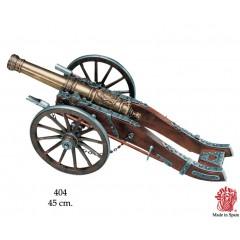 Cannone Luigi XIV