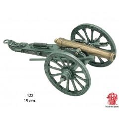 Cannone guerra civile americana,1861