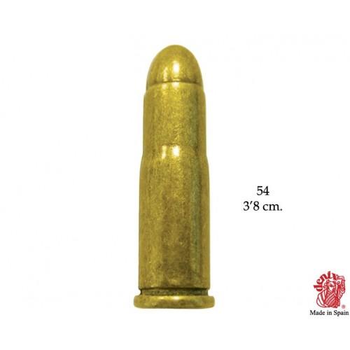Bossolo per fucile