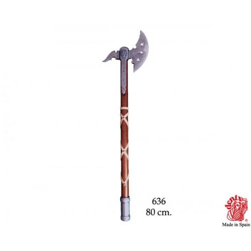 Ascia tedesca,secolo XI