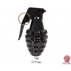 Bomba a mano Mk2 Nera