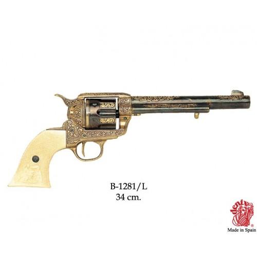 Calibro 45 Revolver cavalleria USA