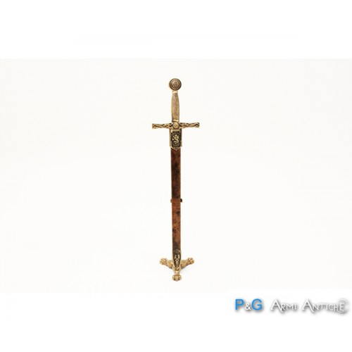 Tagliacarte Excalibur