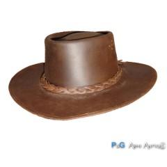 Cappello western in tre misure