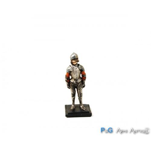 Soldatino resina piccolo