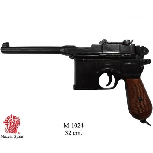 Pistola tedesca C96