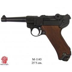 Pistola Tedesca P08 1898