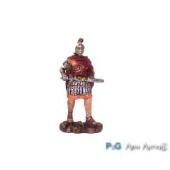 Soldatino in Resina Romano