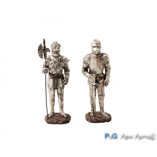Soldatini in resina