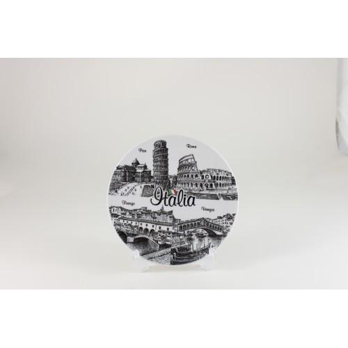 Piatto ceramica Antico cm20