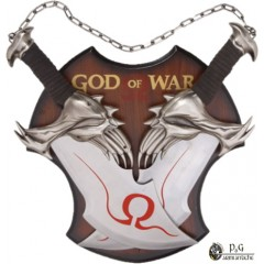 SPADE GOD OF WAR CM. 44
