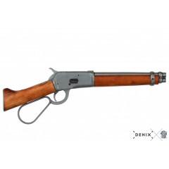 Winchester corto da gamba