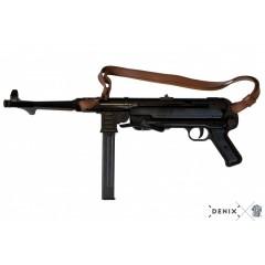 Fucile mitragliatore MP 40, Germania 1940