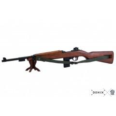 Carabina M1 Winchester USA 1941 con cintura