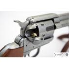 Revolver calibro 45 Peacemaker 5½ Chiaro