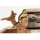 Pistola Colt USA